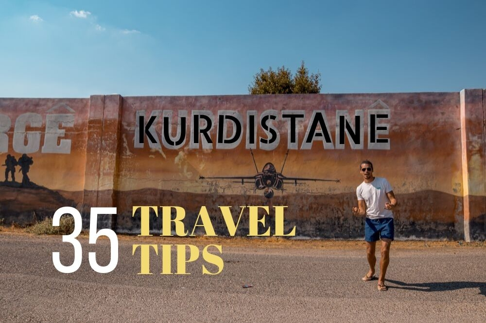 35 Things To Know Before You Travel To Kurdistan Iraq in 2019