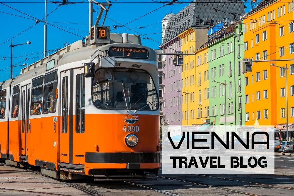 3 Days in Vienna | Travel Blog Full of Tips
