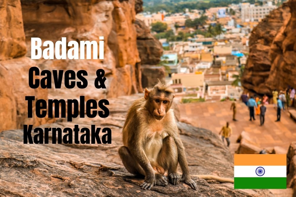 9 Things To Know About Badami Caves & Temples in Karnataka