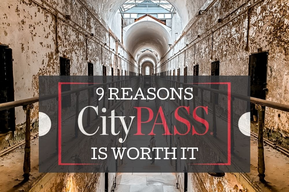 9 Reasons Why CityPASS Is Your Perfect Travel Companion