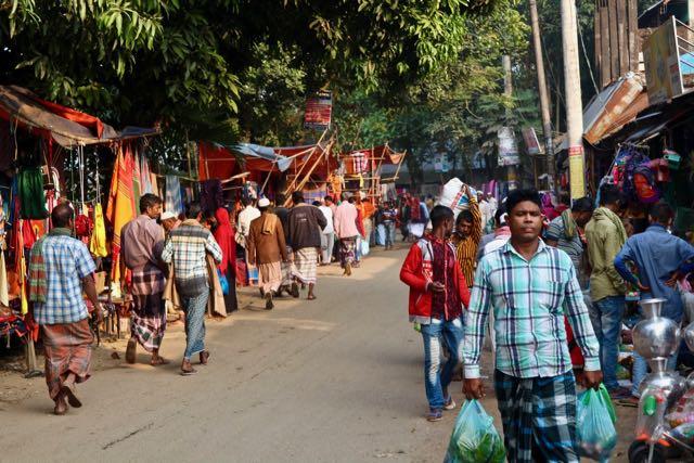 bangladesh tourism 2