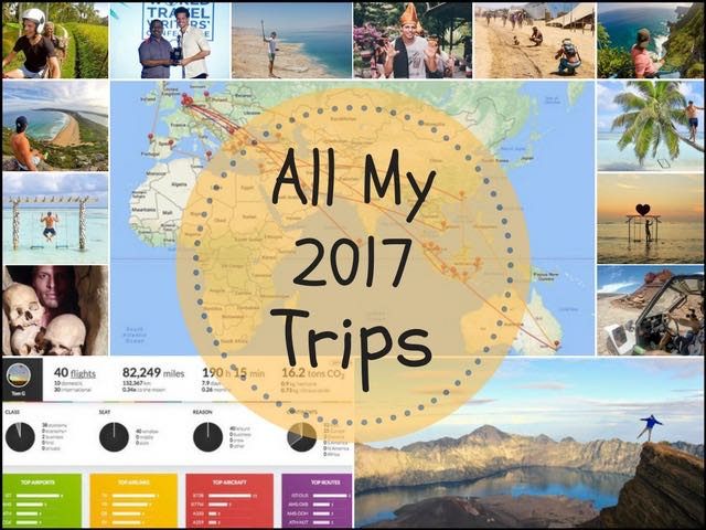 best travel blogs of 2017