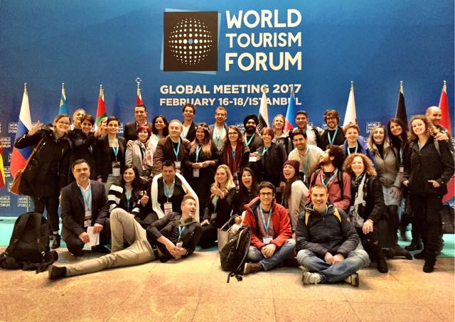 world tourism forum istanbul 2017