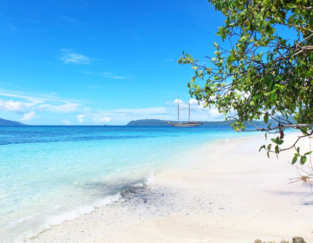 The Most Beautiful Islands In Top 10 Malaysian Island