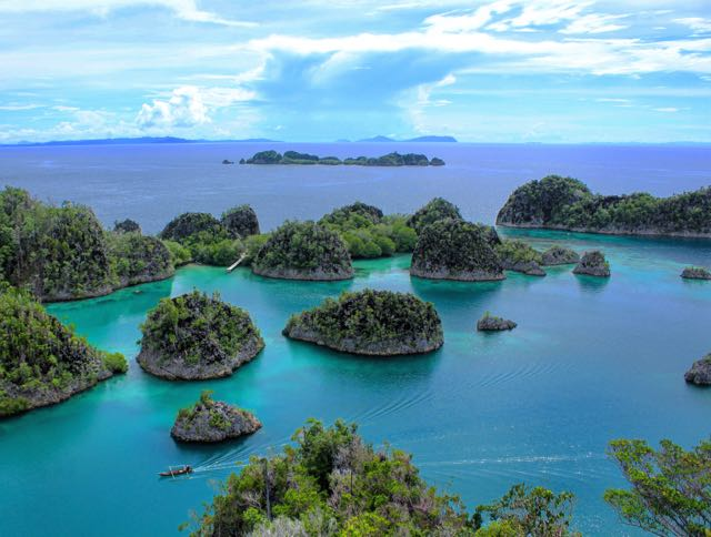 Most Beautiful Tropical Islands In The World Www