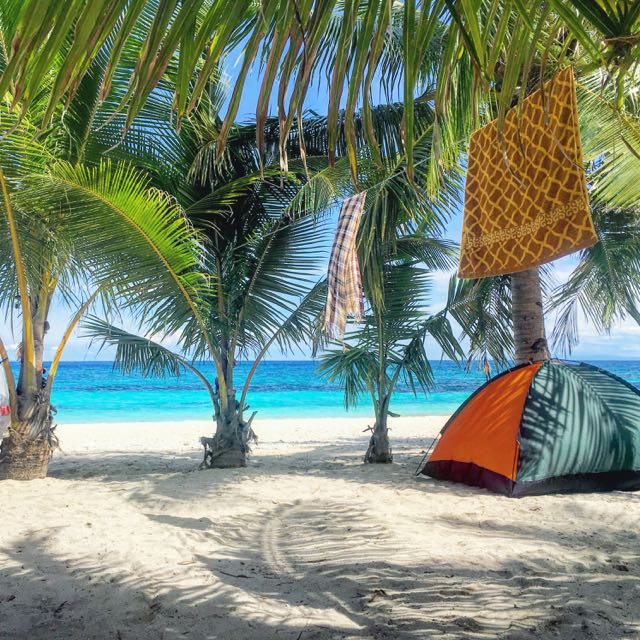 Tropical Island: A Non-Commercial List Of The Most