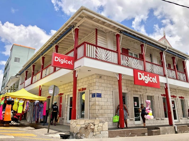 digicel antigua sim card