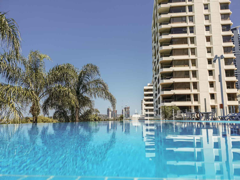 Riverside Room Crown Perth