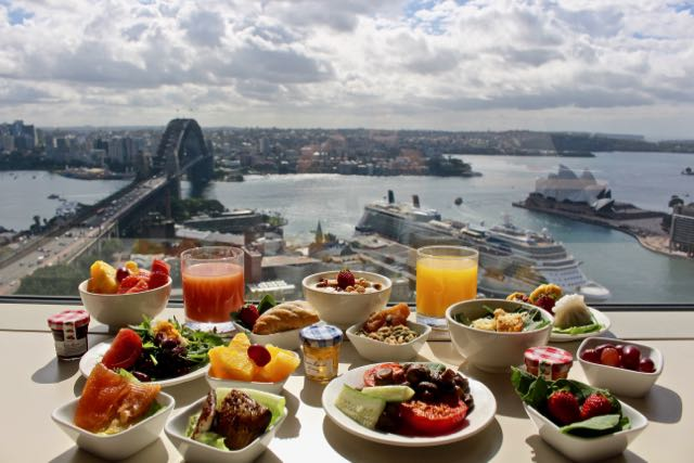 hotel with best view in sydney 3