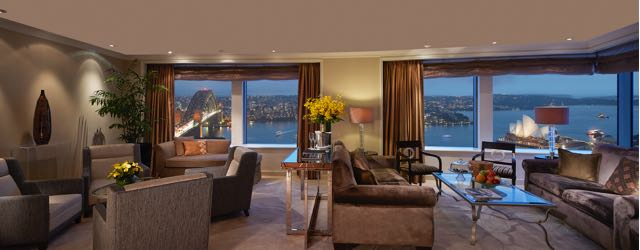 hotel with best view in sydney 5