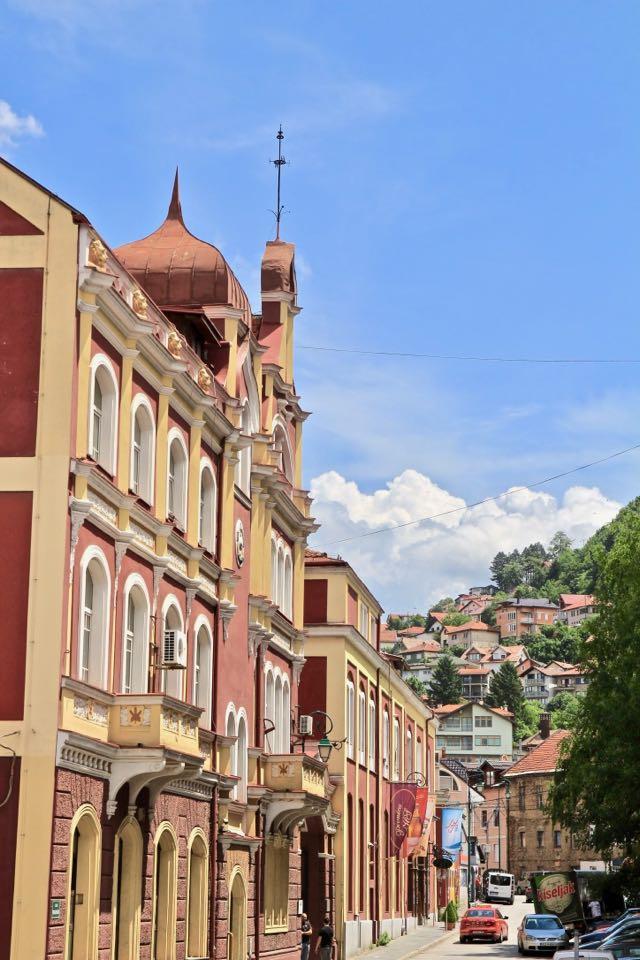 bosnia itinerary 2