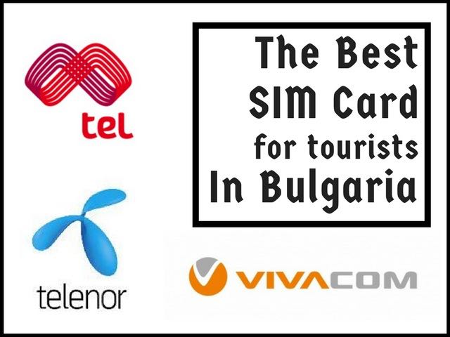 if you are looking for the best sim card in bulgaria with prepaid data then i am sure i can help you lately i took a trip to bulgaria to explore the - Prepaid Data Only Sim Card