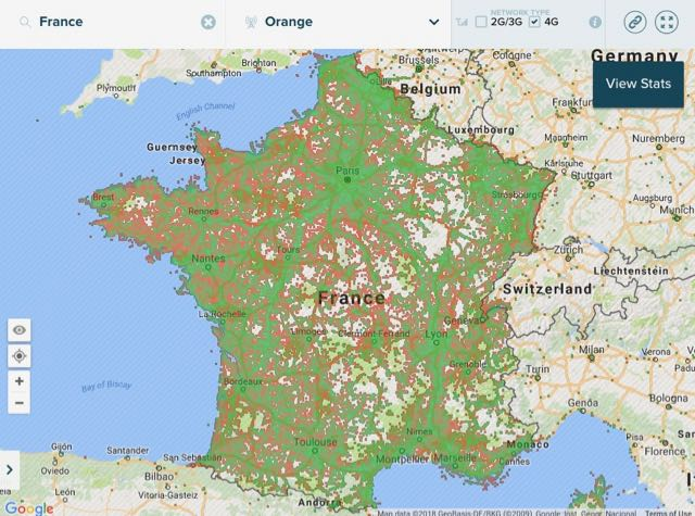 BEST Prepaid SIM Card In FRANCE for Tourists - Traveltomtom