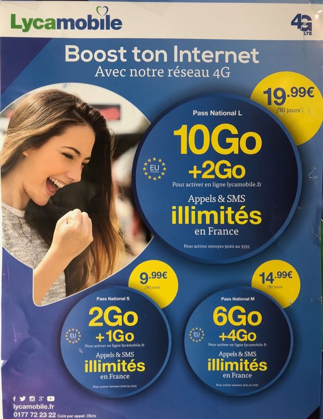 Best SIM only deals, Pay as you Go Plans & 4G data ...