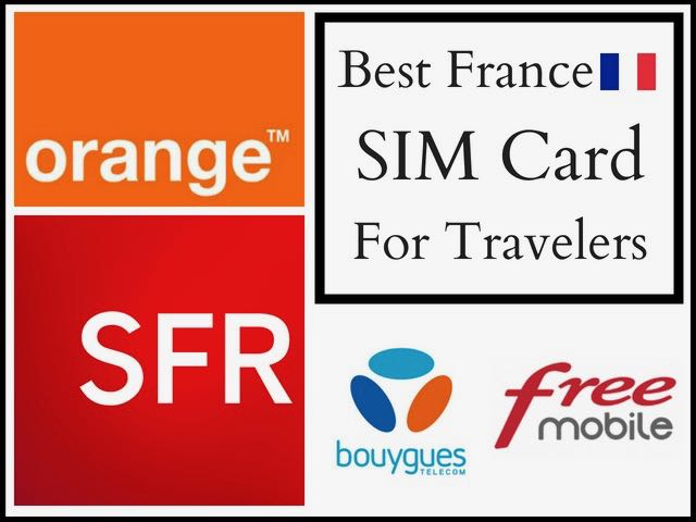 best prepaid sim card in france for tourists - Prepaid Data Only Sim Card