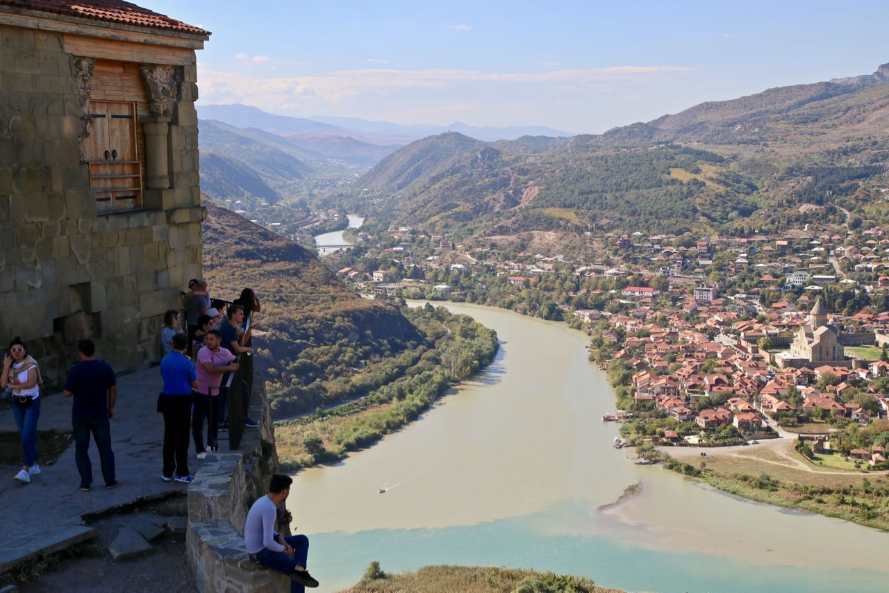 day trips from tbilisi 2