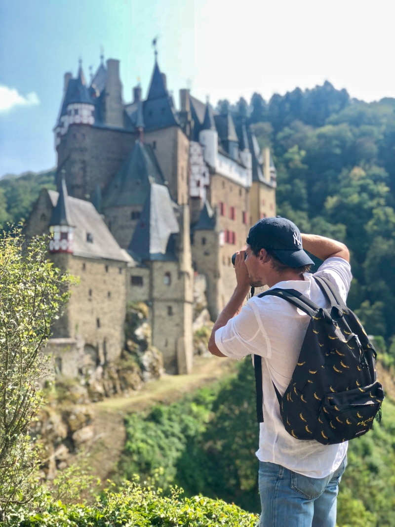 eltz castle traveltomtom