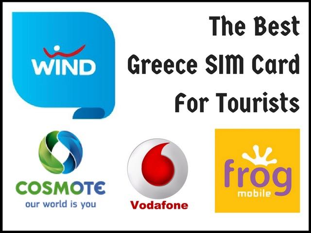 Prepaid Karte Internet.The Best Prepaid Sim Card In Greece For Tourists In 2018