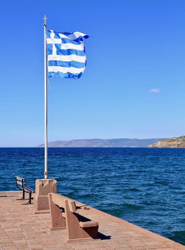Everything You Need To Know When Traveling To Lesbos Island