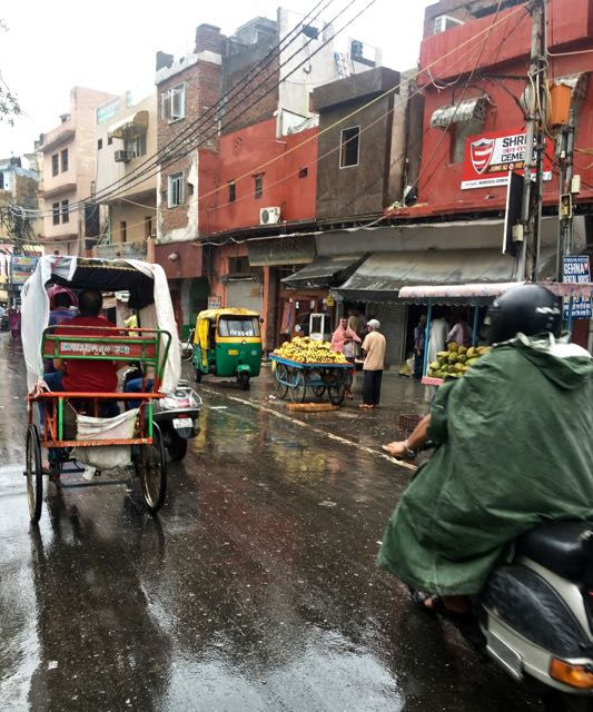 Tips And Itinerary For 1 Day Sightseeing In Delhi