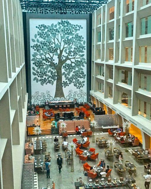 Hotels Near Little India