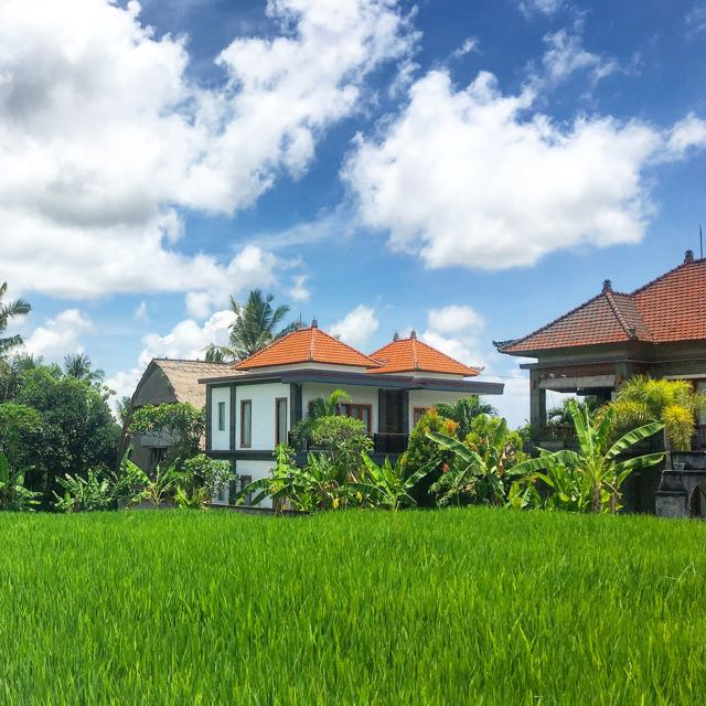 Find A House For Rent In Ubud - Traveltomtom net