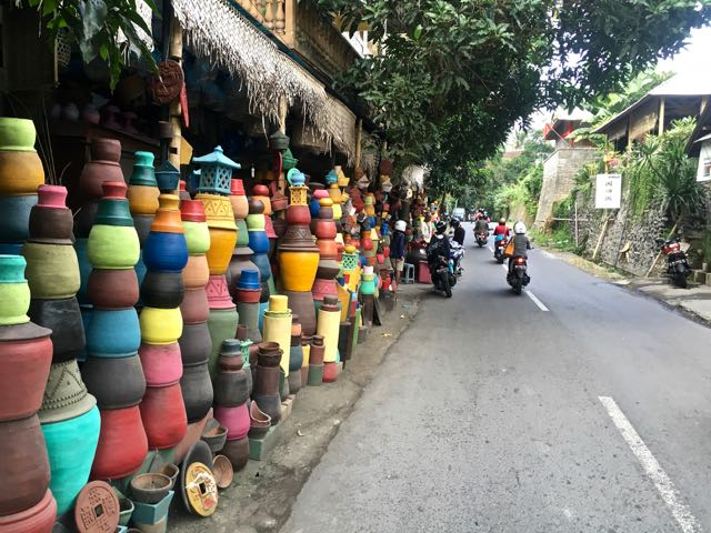 how to get around in bali1