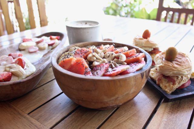 where to eat in canggu 1