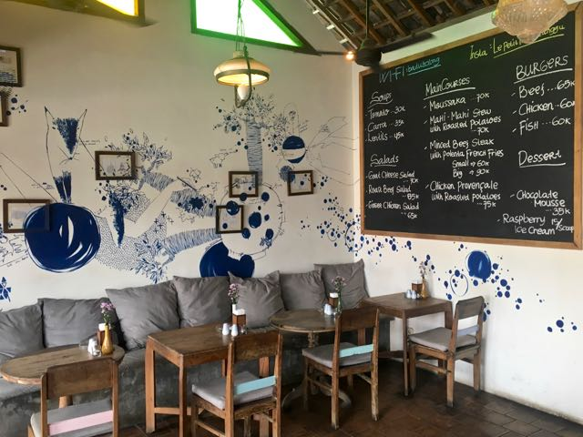 where to eat in canggu 3