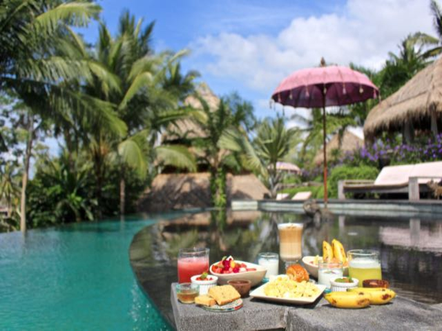 A boutique resort in Bali | Blue Karma Ubud Resort and Spa