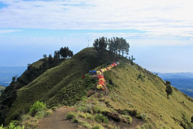 mount rinjani blog 2