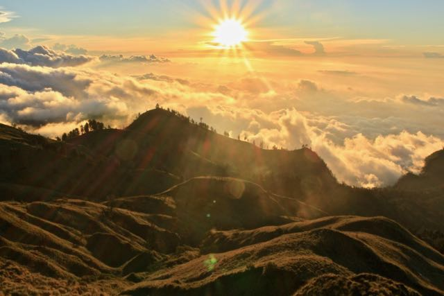 mount rinjani blog 3