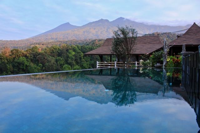 rinjani lodge senaru 2