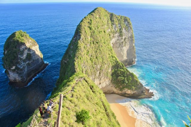 nusa penida how to get there