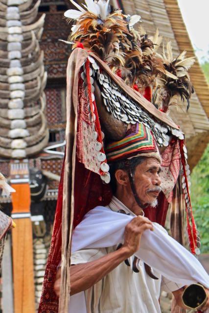 toraja funeral ceremony 2