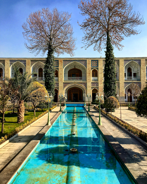 things to do in iran 1