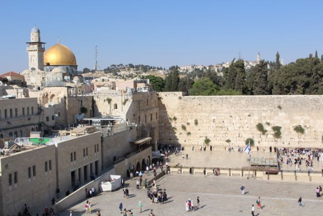 things you need to know before you travel to israel 1