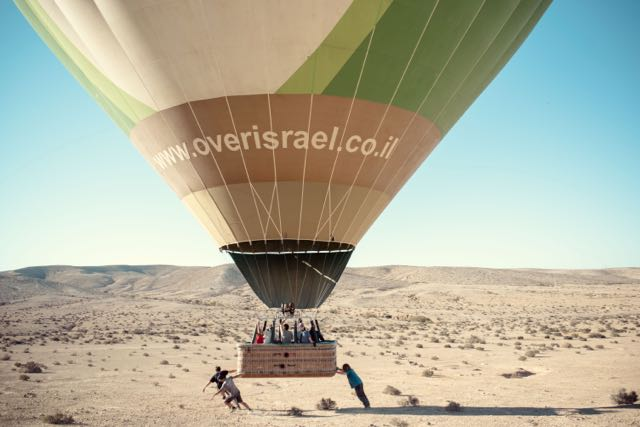 romantic things to do in israel 1