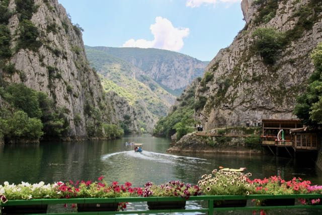Everything You Need to Know When Visiting Matka Canyon