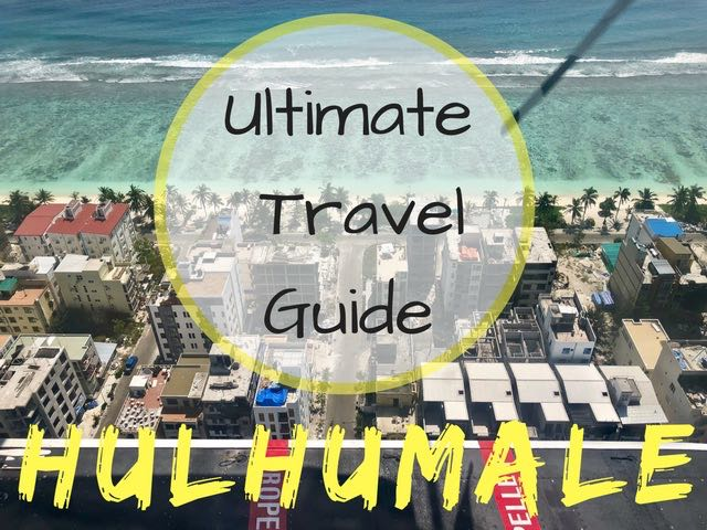 travel guide hulhumale