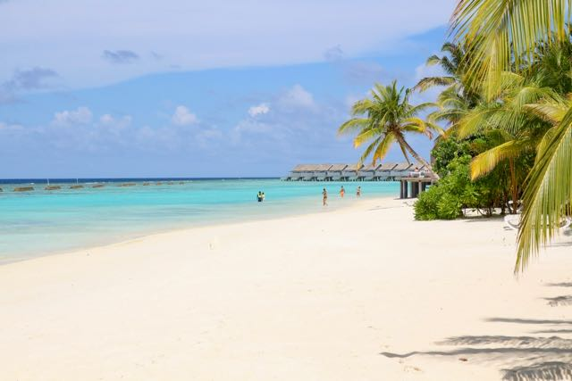 best islands to go in maldives 6