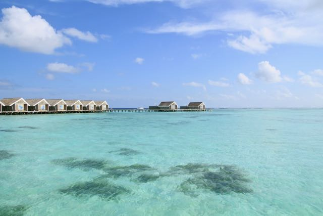 best luxury hotels in maldives 12