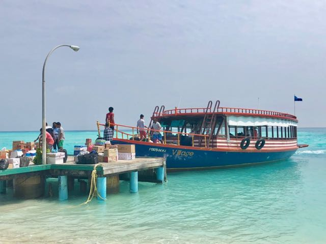 cheap maldives holiday