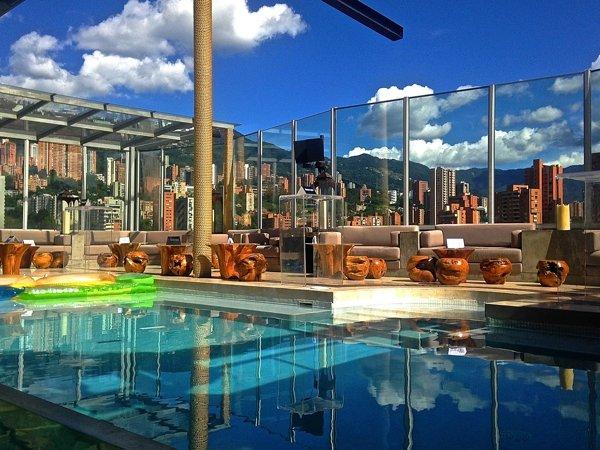 Best Hotel In Medellin