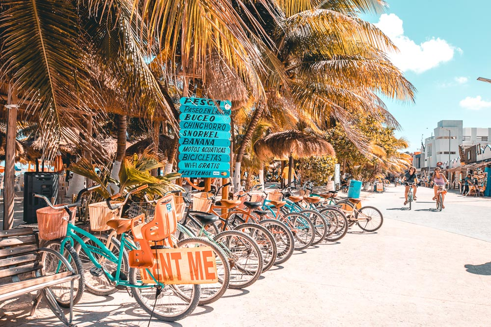 things to do costa maya mahahual
