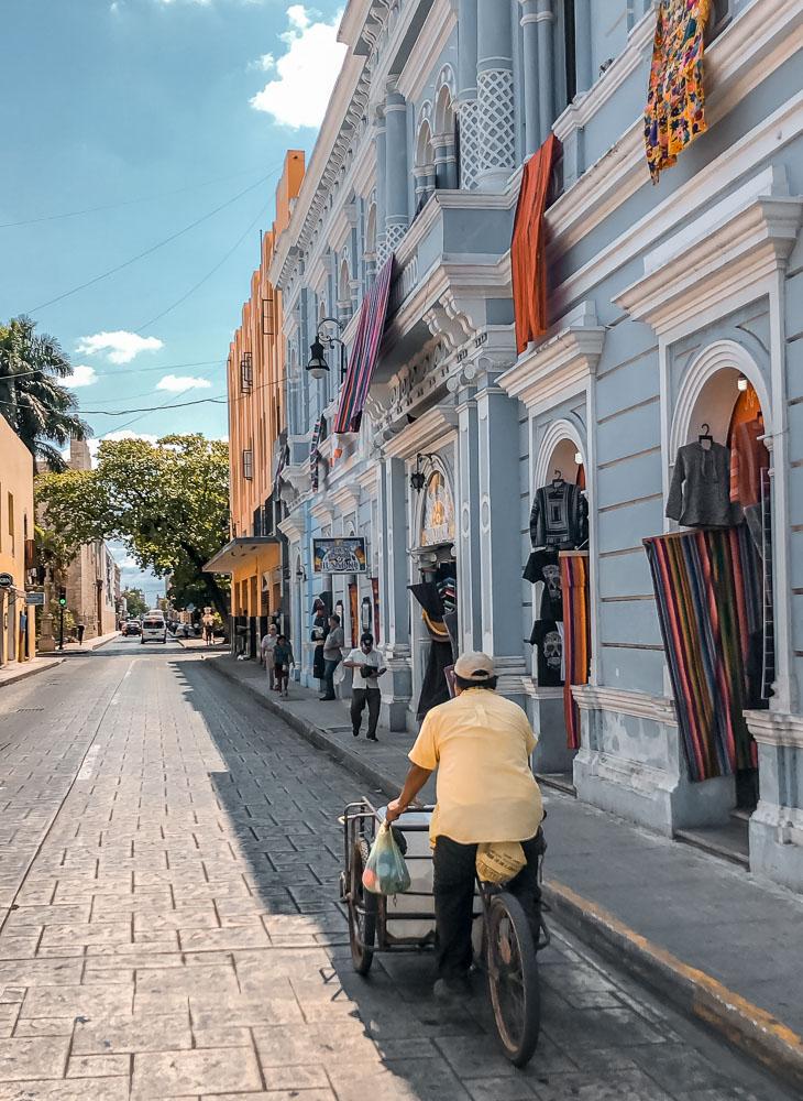 45 Merida Mexico Travel Tips - Traveltomtom.net - Traveltomtom.net