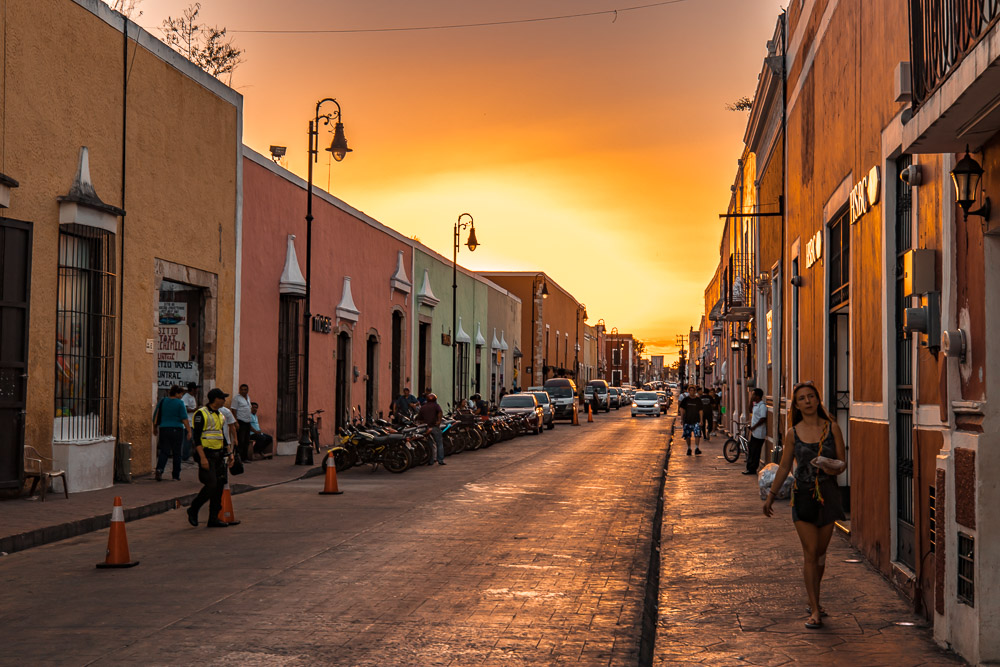 things to do valladolid mexico