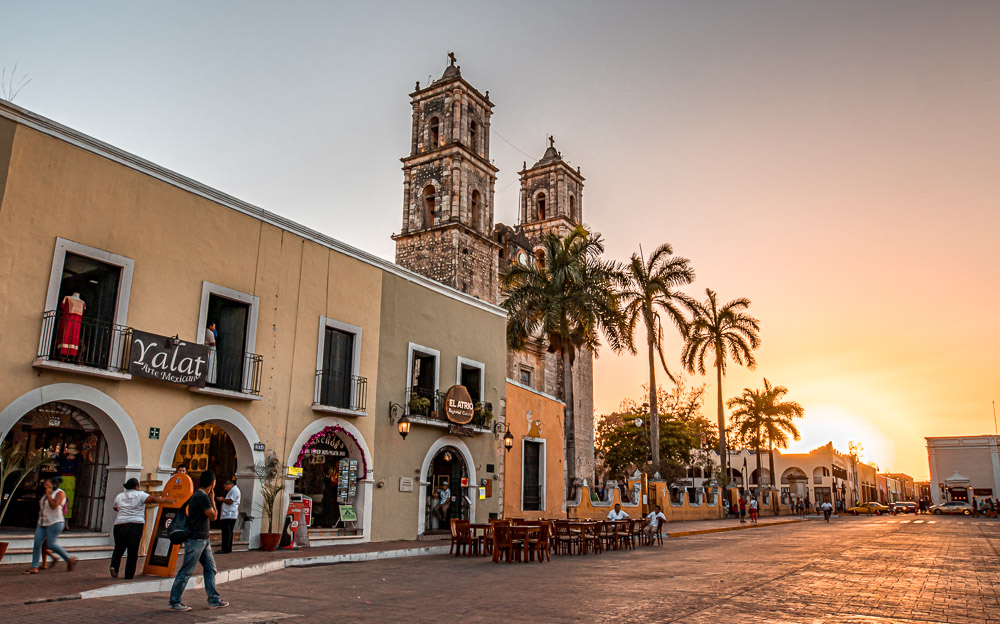 22 Things To Know When You Travel To Valladolid Mexico - Traveltomtom.net - Traveltomtom.net