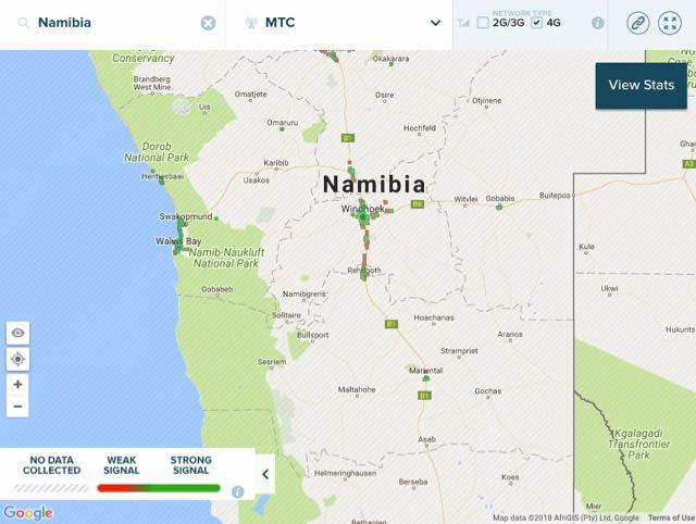 Best Prepaid Sim Card In Namibia For Travelers in 2018