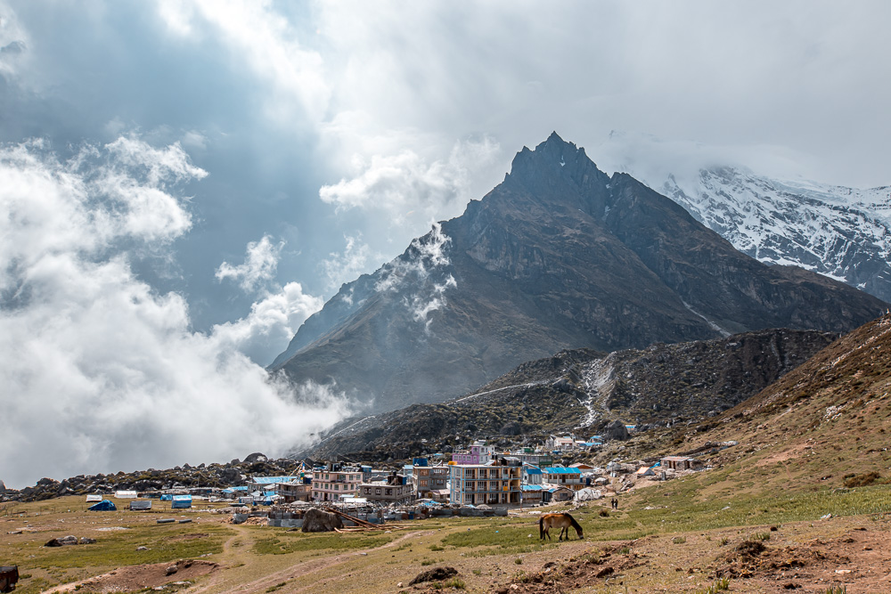 Everything You Need To Know About The Langtang Valley Trek